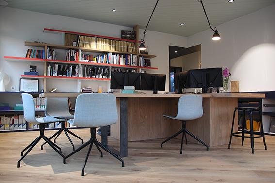 agence d'architecture et intérieurs
